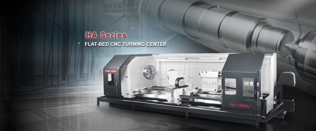 GS-400 SERIES MAXIMUM PERFORMANCE CNC TURNING CENTERS