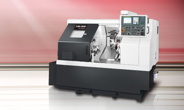 Ultra Performance Turning Center